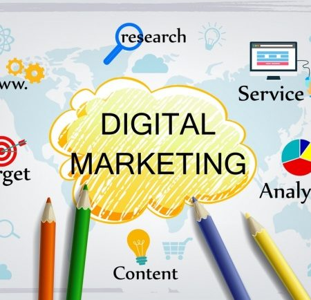 دیجیتال مارکتینگ با سانی مارکتینگ