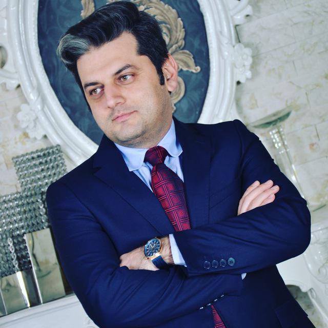اسماعیل نورمحمدی